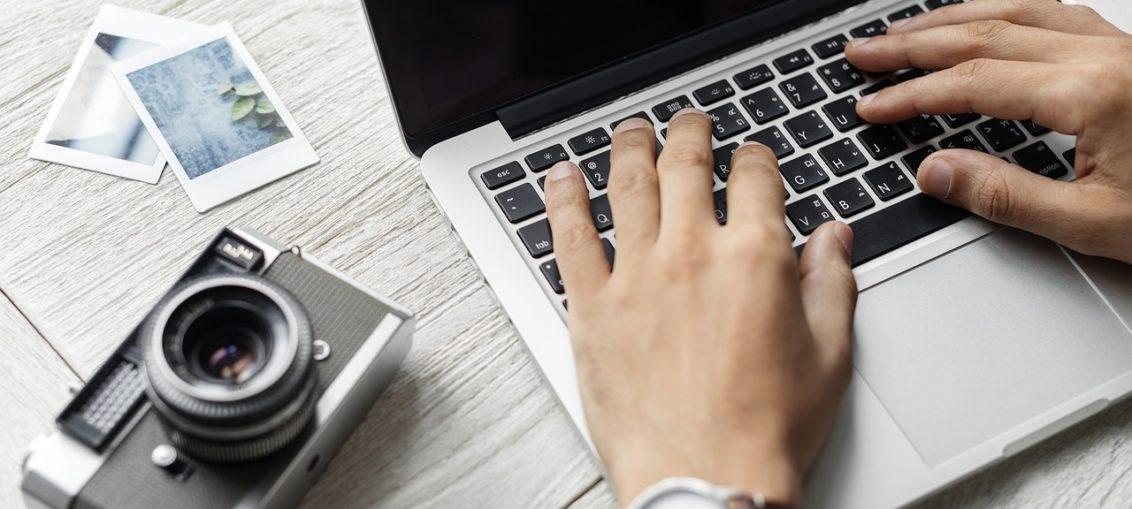 Jak wykonać zrzut ekranu na laptopie?